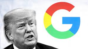 """""""Google""""-ийг Хятадтай холбоотой эсэхийг шалгана"""