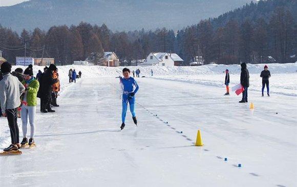 2016-2017 он гүйлтийн тэшүүрийн өвлийн улирлын нээлтийн тэмцээнд ХУД тэргүүллээ