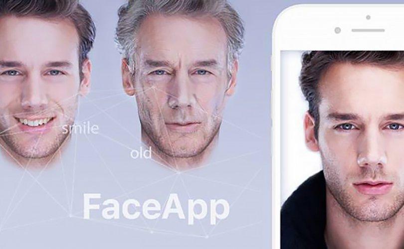 'FaceApp' ашиглах аюулгүй юу?