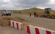 Улаанбаатар-Дархан чиглэлийн нийтийн тээврийн үйлчилгээний төлөвлөлт