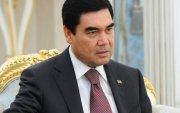 Туркменистаны Ерөнхийлөгч амьд гэв