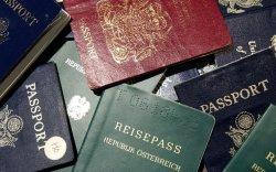 Дэлхийн хамгийн хүчирхэг паспорт