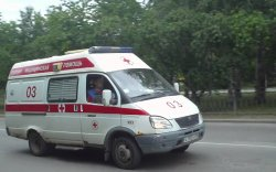 ОХУ: Түргэний машинд саад болсон этгээдэд эрүүгийн хариуцлага хүлээлгэнэ