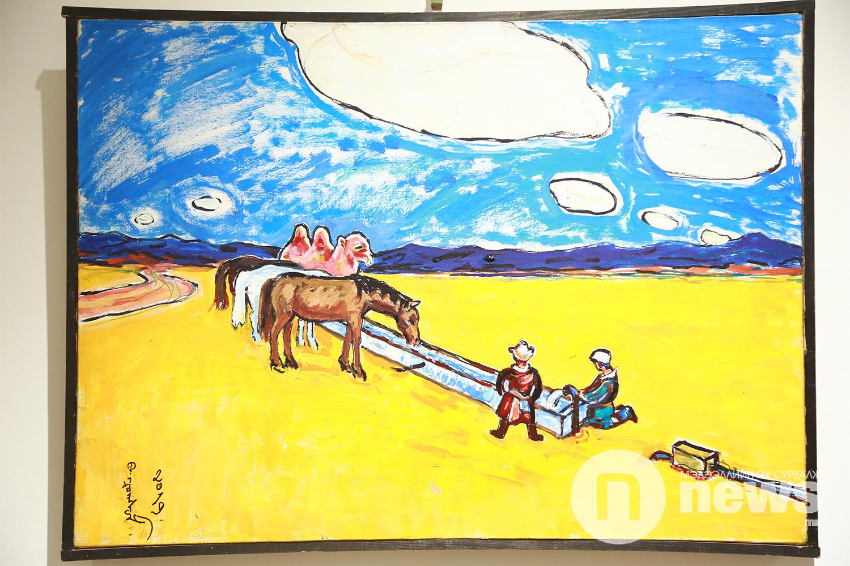 mongol art gallery 2
