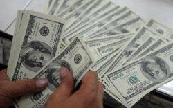Ам. долларын ханш 2670 төгрөгтэй тэнцэв