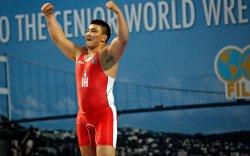 Ж.Чулуунбат Олимпийн шагналт тавдугаар байрын эзэн боллоо