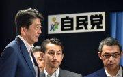 Абэ Шинзо тэргүүтэй эвсэл Японы сонгуульд ялалт байгуулжээ