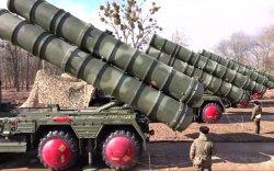 Турк ОХУ-ын С-400 системийн эхний хэсгийг хүлээн авчээ