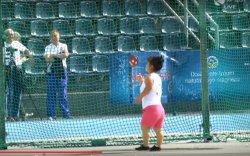 Пара хөнгөн атлетикийн Гран-Прид Монголын баг амжилттай оролцов