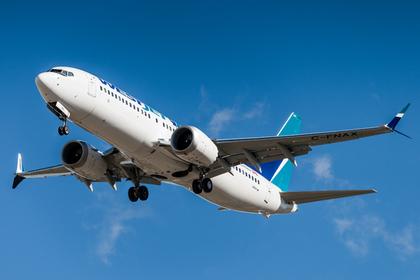 "Саудын Араб ""Boeing 737 Max"" онгоцноос татгалзав"