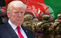 """Афганистан бол террористуудын Харвард"""