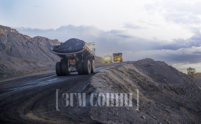 Нүүрсний экспорт хүндэрч магадгүй байна