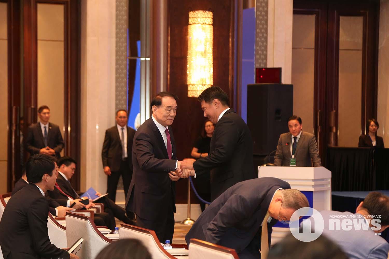 Азийн төлөөх Боао форумын Улаанбаатарын Бага хурал (12)
