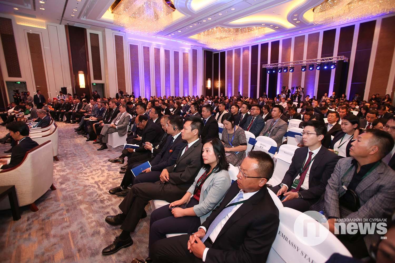 Азийн төлөөх Боао форумын Улаанбаатарын Бага хурал (16)