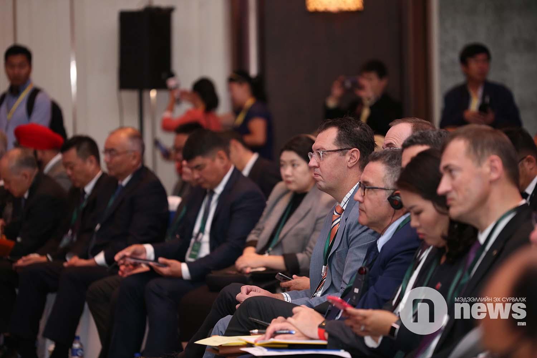 Азийн төлөөх Боао форумын Улаанбаатарын Бага хурал (18)