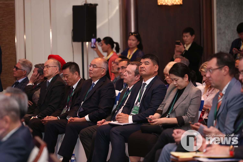 Азийн төлөөх Боао форумын Улаанбаатарын Бага хурал (19)