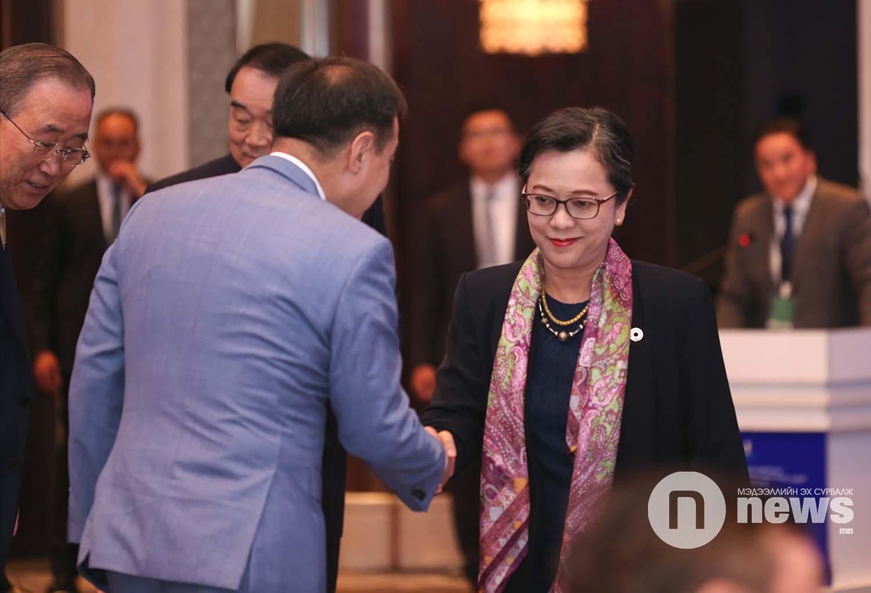 Азийн төлөөх Боао форумын Улаанбаатарын Бага хурал (3)