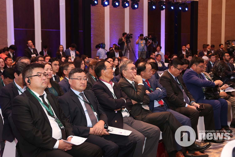 Азийн төлөөх Боао форумын Улаанбаатарын Бага хурал (6)