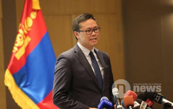 """""""БНХАУ-д зөвхөн Монголд зориулсан виз гэж байдаггүй"""""""