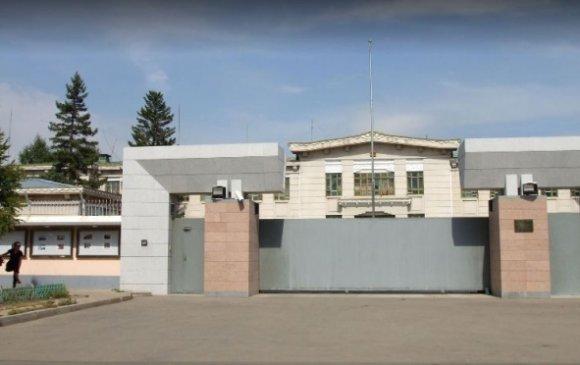 БНХАУ-аас Монгол Улсад суугаа ЭСЯ-нд бичиг хэргийн гэрээт ажилтан сонгон шалгаруулах зар