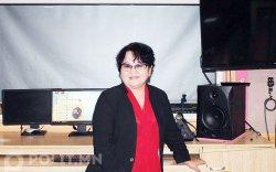 Удам дамжсан дууны найруулагч
