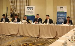 Ерөнхийлөгч Х.Баттулга Монгол-Америкийн бизнес эрхлэгчидтэй уулзлаа