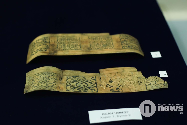 Монголын эзэнт гүрний үеийн археологийн шинэ нээлт (14)