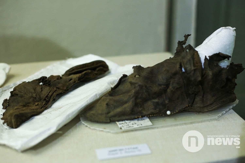 Монголын эзэнт гүрний үеийн археологийн шинэ нээлт (16)