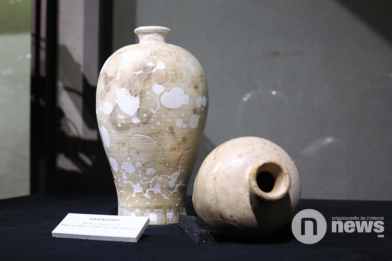 Монголын эзэнт гүрний үеийн археологийн шинэ нээлт (21)