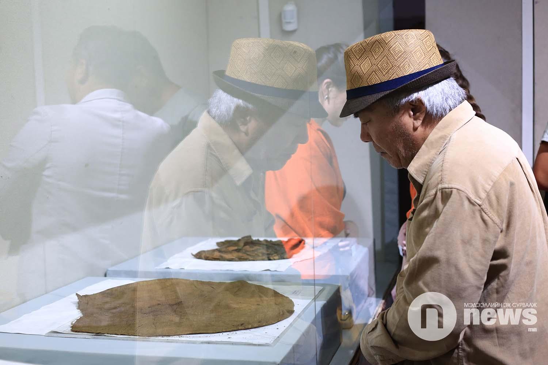 Монголын эзэнт гүрний үеийн археологийн шинэ нээлт (22)