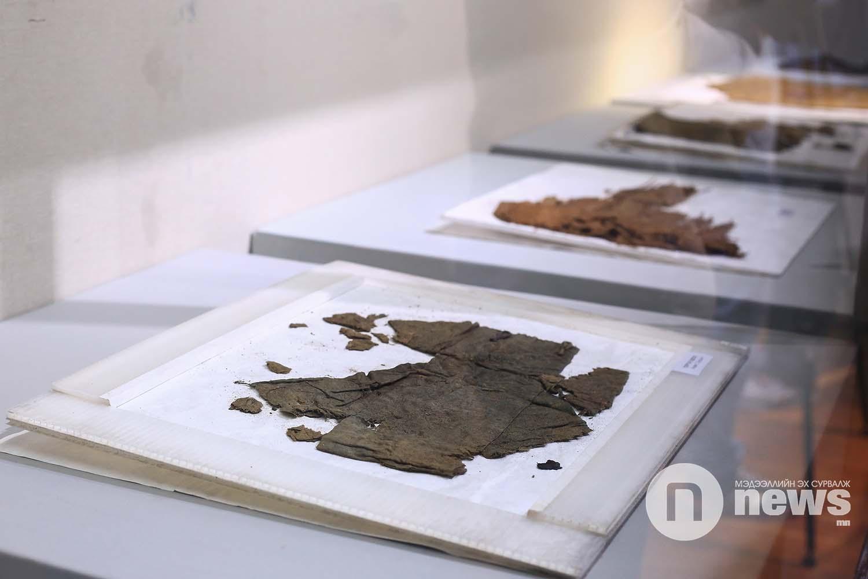 Монголын эзэнт гүрний үеийн археологийн шинэ нээлт (25)