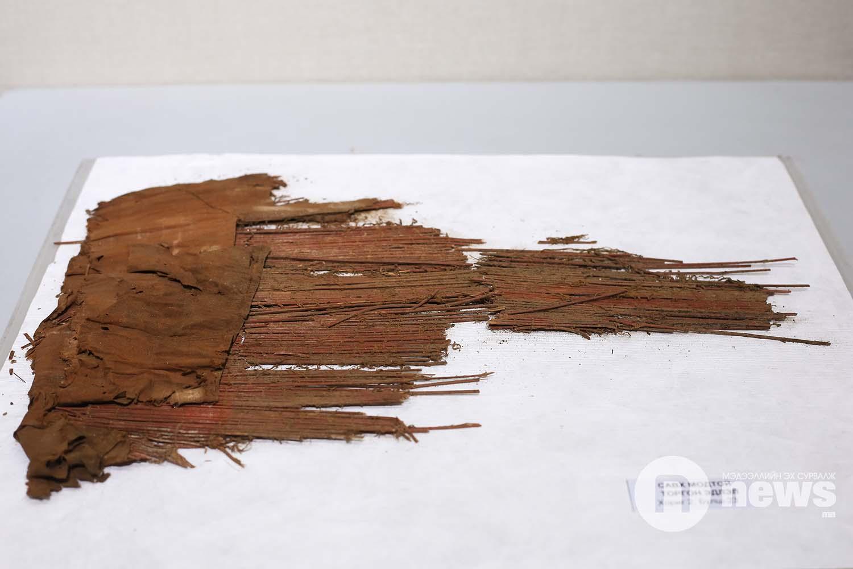 Монголын эзэнт гүрний үеийн археологийн шинэ нээлт (4)
