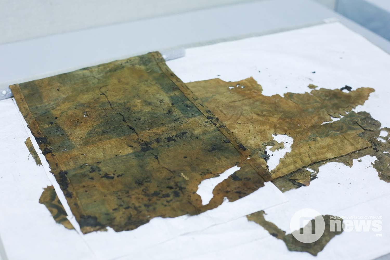 Монголын эзэнт гүрний үеийн археологийн шинэ нээлт (7)