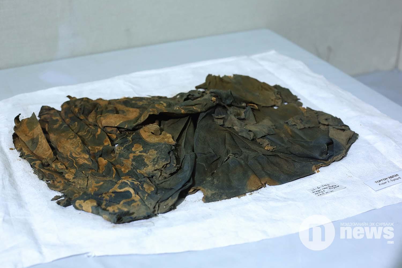 Монголын эзэнт гүрний үеийн археологийн шинэ нээлт (9)