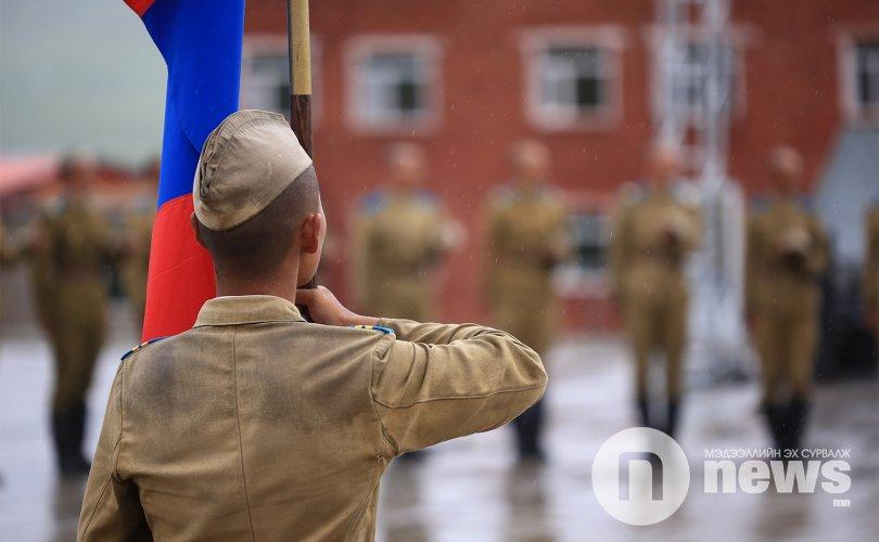 2021 оны цэргийн бүртгэлээ хороондоо очиж хийлгэхгүй