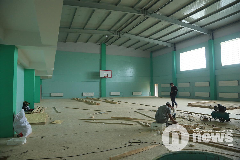 СХД 23р хороо шинэ сургууль 3