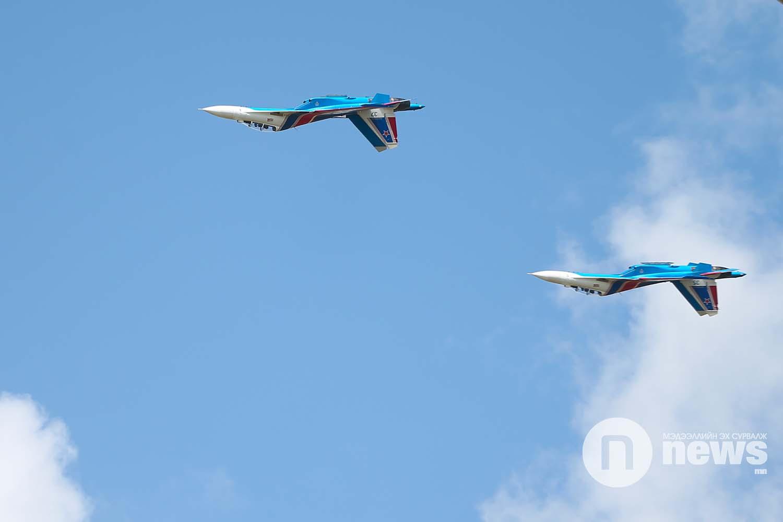 байлдааны онгоц (9)