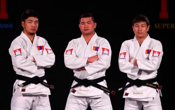Монгол Улс жүдогийн ДАШТ-ээс 21 медаль хүртжээ
