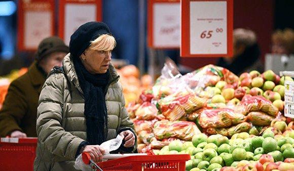 Сүүлийн 40 жилд оросуудын төмсний хэрэглээ багасчээ