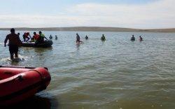 Санамсар болгоомжгүйн улмаас 60 хүн усанд осолджээ