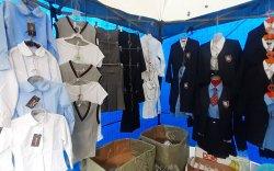 Үндэсний үйлдвэрлэгчдийн тэнгэрт хадсан үнэтэй дүрэмт хувцас