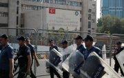 Туркийн цагдаа Курдэд ажиллагаа явуулж, 418 хүнийг баривчилжээ