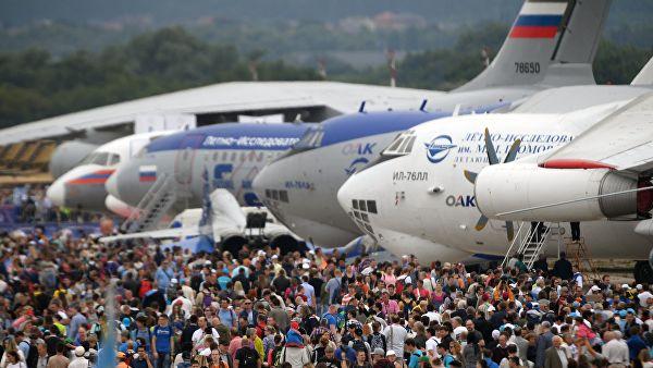 """""""Кронштад"""" групп долоон тонн жинтэй нисгэгчгүй онгоцоо үзүүлнэ"""