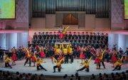 ОХУ-ын Цэргийн дуу, бүжгийн чуулга шинэ бүрэлдэхүүнтэй Монголд ирнэ