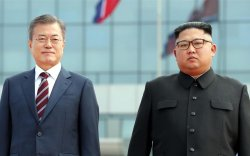 """""""Өмнөд Солонгосын Ерөнхийлөгч үнэхээр ичгүүргүй хүн юм"""""""