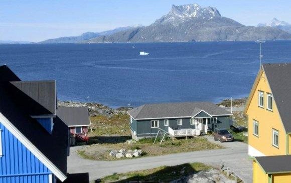 Трамп Грийнландыг худалдаж авах сонирхолтой байгааг зөвлөх нь батлав