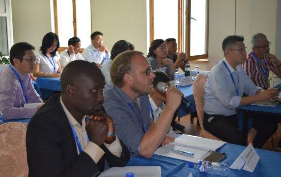 Монгол судлаачдыг дэлхийн экспертүүд өндрөөр үнэллээ