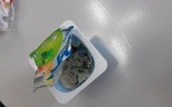 Хөгц үүссэн йогурт худалдаалж байжээ