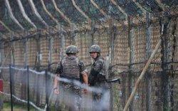 Хойд Солонгосын цэрэг Өмнөдийн хилийг зөрчжээ