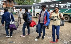Энэтхэгээс жуулчдыг халдлагад өртөхөөс сэрэмжлүүлжээ